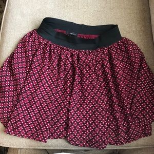 🌸 Forever 21 short skirt